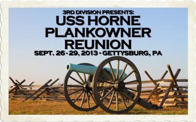 2013 Plankowner Reunion