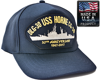 50th Anniversary Ball Caps USA