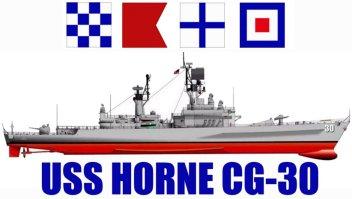 Uss Horne Ship S Store