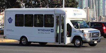 Wyndham Shuttle
